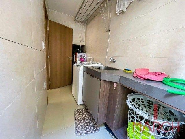 Vendo casa com 3 quartos em condomínio estilo village no Portal do Sol - Foto 10