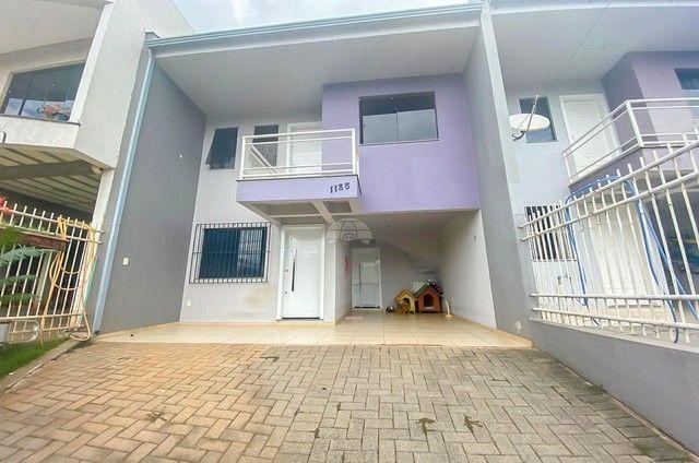 Casa à venda com 3 dormitórios em Amadori, Pato branco cod:926063