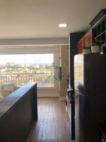 Apartamento - 3 quartos - varanda gourmet - zona sul - Foto 4