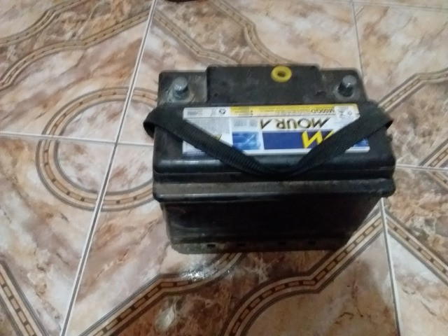 Bateria moura 60 ah - Foto 3