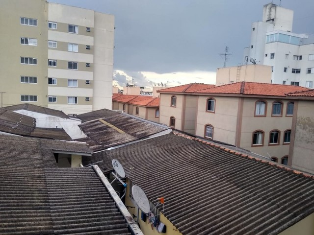 Curitiba - Apartamento Padrão - Portão - Foto 14