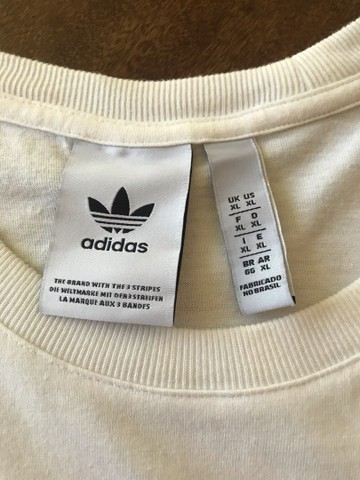 Camiseta Adidas GG - Foto 3