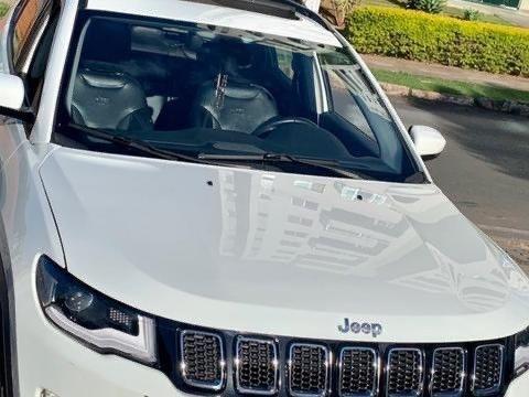 Jeep Compasso com Teto Panorâmico  - Foto 6