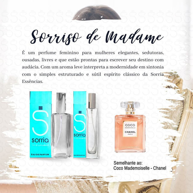 Perfumes diversos tamanhos a partir de R$20,00 - Foto 4