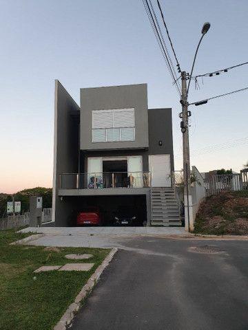 Belíssima casa 3d Verdes Campos - Alta Vista - Porto Alegre