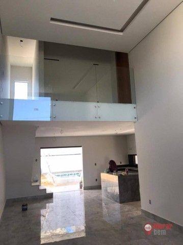 Casa com 3 dormitórios à venda, 155 m² por R$ 750.000,00 - Condomínio Trilhas Do Sol - Lag - Foto 3