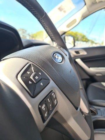 Ford Ranger Limited  2022 - a melhor camionete da categoria!!! - Foto 5