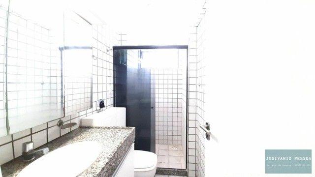 Apartamento pronto para morar 3 quartos 130 m² na Tamarineira  - Foto 4