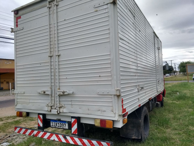 Baú pra caminhão 3/4 - Foto 3