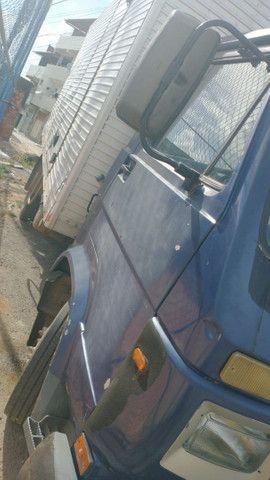 Vende-se caminhão Volkswagen cumis - Foto 4