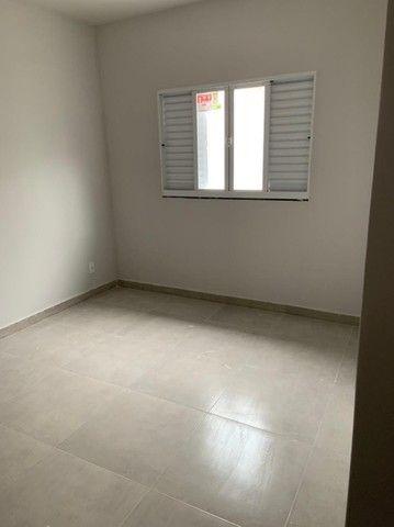 Casa Nova 2/4 Com 85,2m² à Venda Bairro Nova Froneira - Varzea Grande  - Foto 4