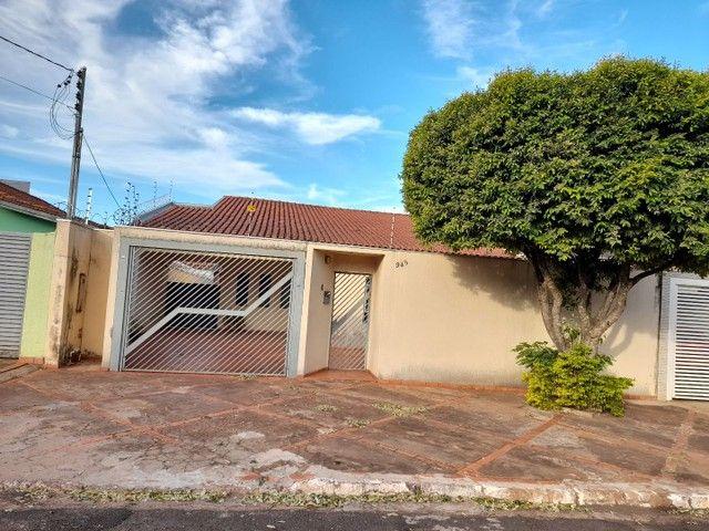 Excelente localização Casa térrea Proxima ao shopping Campo Grande