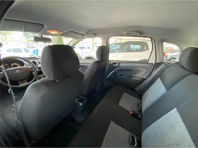 Ford Fiesta 1.6 8V Flex/Class 1.6 8V Flex 5p - Foto 7