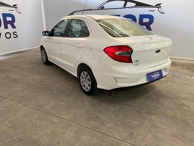 Ford Ka 1.0 SE/SE Plus TiVCT Flex 5p - Foto 3