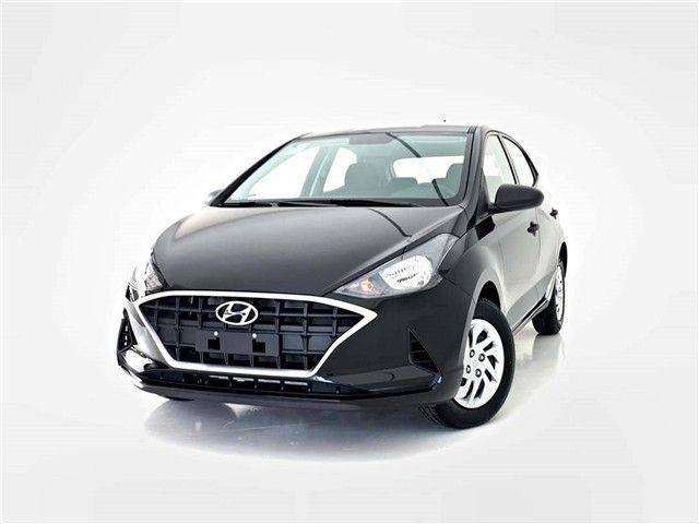 Hyundai Hb20 2022 1.0 12v flex sense manual - Foto 3
