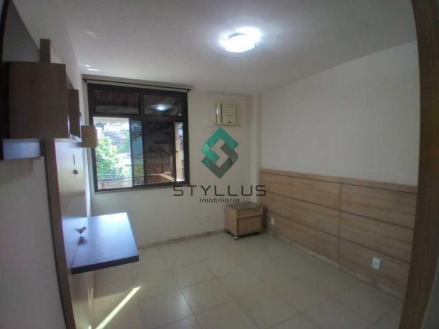 Apartamento à venda com 3 dormitórios em Méier, Rio de janeiro cod:M345 - Foto 8