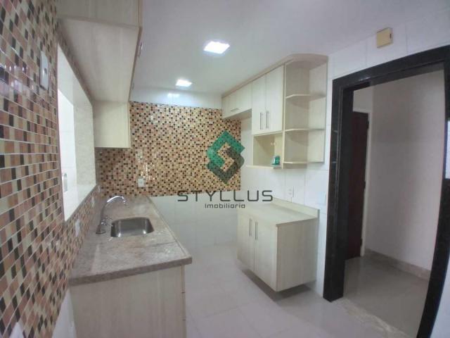 Apartamento à venda com 3 dormitórios em Méier, Rio de janeiro cod:M345 - Foto 13