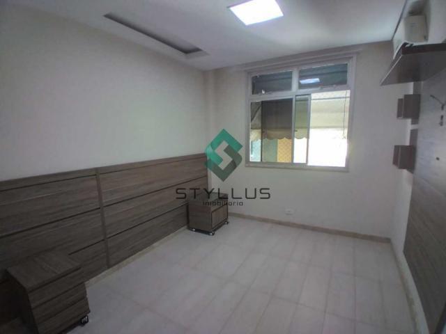 Apartamento à venda com 3 dormitórios em Méier, Rio de janeiro cod:M345 - Foto 11