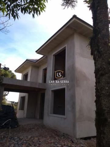 Casa com 4 dormitórios à venda, 450 m² por R$ 2.700.000,00 - Centro - Canela/RS - Foto 8