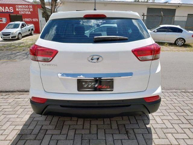 Hyundai Creta 1.6 16V Flex Smart Aut - Foto 6