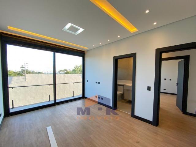 Casa para Venda em Arujá, Residencial Real Park, 3 dormitórios, 3 suítes, 5 banheiros, 4 v - Foto 18