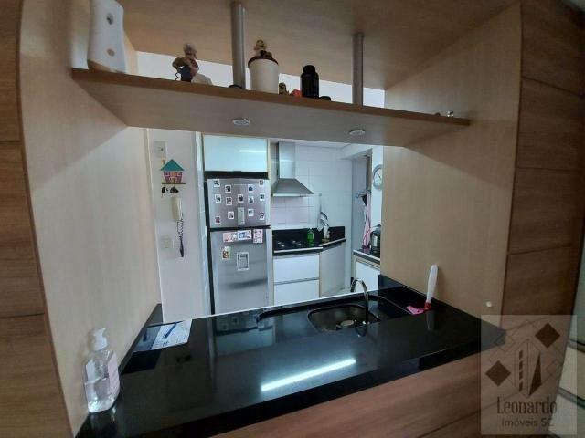 Apartamento à venda no bairro Estreito - Florianópolis/SC - Foto 2