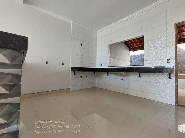 Casa Inacabada Residencial América - Oportunidade - Foto 14