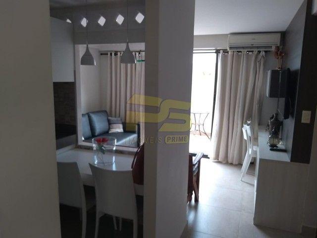 Apartamento para alugar com 1 dormitórios em Cabo branco, João pessoa cod:PSP645 - Foto 17