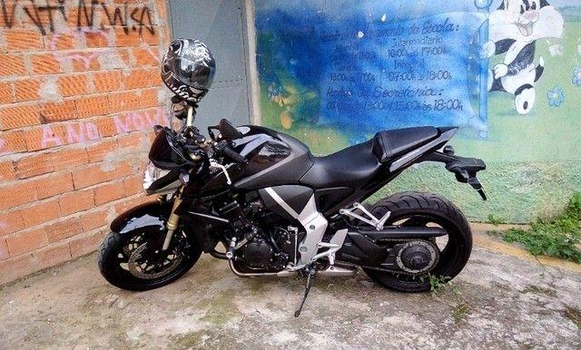 CB1000R ABS - Foto 6