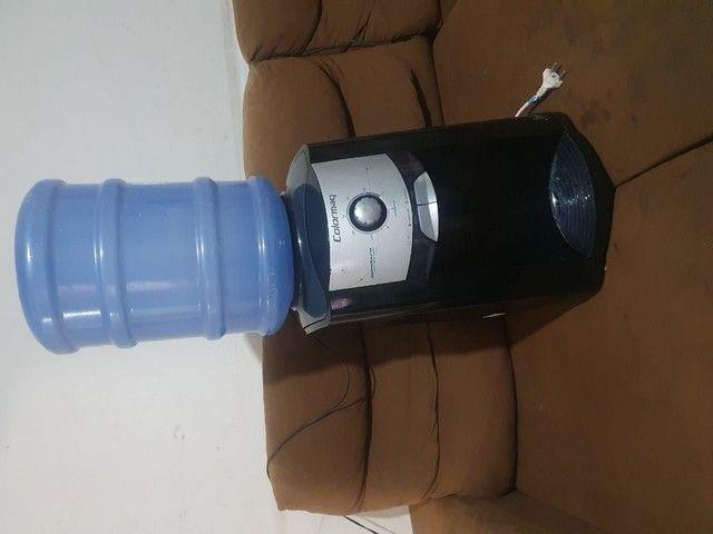 Filtro de água 110v  - Foto 5