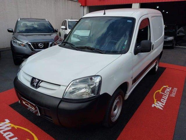 Peugeot PARTNER FURGAO - Foto 6