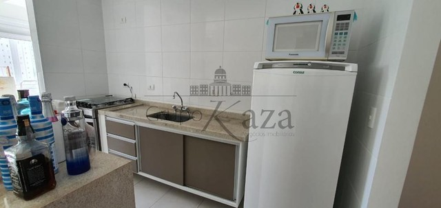 v44223 - Apartamento - Vila Ema - Residencial Icon - 57m² - 1 Dormitório - Foto 5