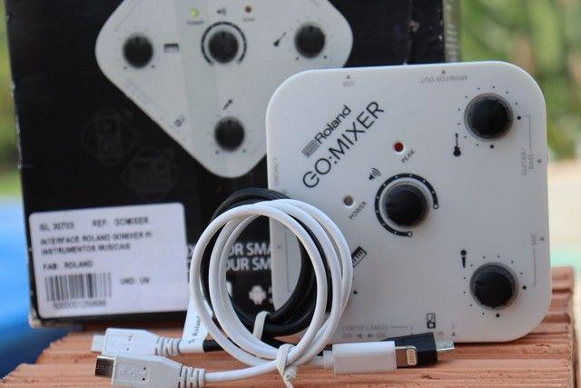 Go mixer Roland - Foto 5