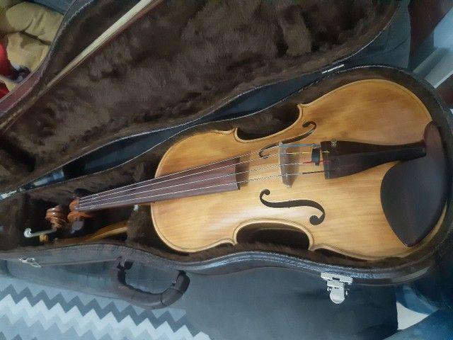 Viola de arco Nhureson