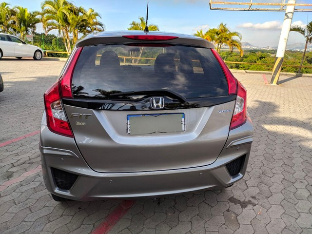 Honda Fit 1.5 LX 2015 Todo Revisado Na Honda!! - Foto 7