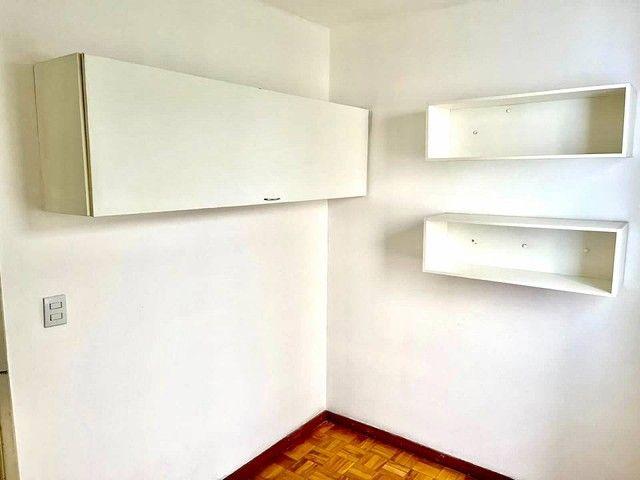 Apartamento para venda tem 111 metros quadrados com 3 quartos em Setor Oeste na rua 9- Goi - Foto 16