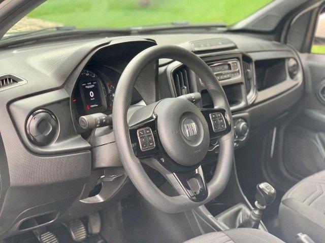 Fiat-Strada Freedon plus 1.3 2021 completassa Incrivel !!Troco e financio chama no zap!! - Foto 4