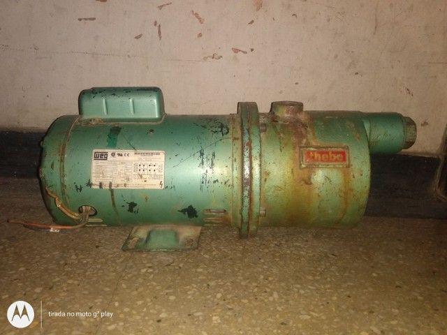 Vendo bomba de água - Foto 2