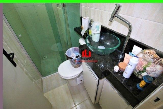 Tarumã Apartamento com 2 Quartos Condomínio jardim paradiso Alaman - Foto 5