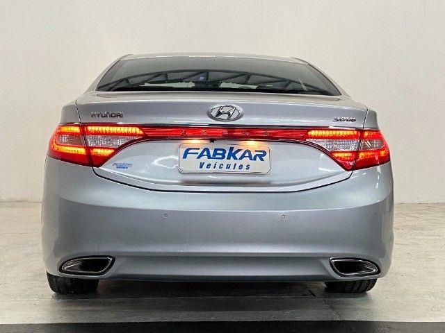 Hyundai Azera 3.0 V6 Automatico 2011/2012 - Revisado - Impecável - Foto 4
