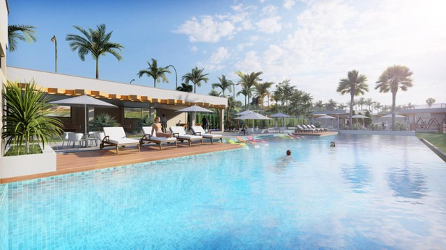 Lotes 360m² em Ipatinga - Condomínio Ville Jardins Residencial Resort - Foto 6