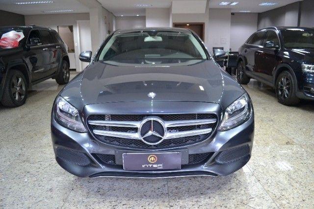 Mercedes Benz C 180 Exclusive  - Foto 2