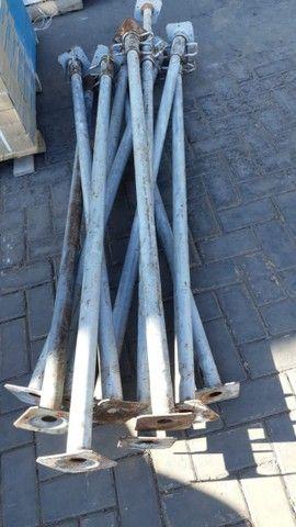 Escoras Metálicas para Construção - Foto 3