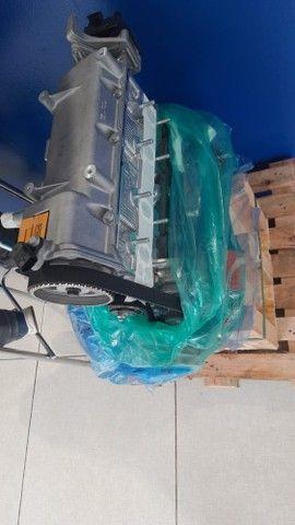 Chegou! Motor Fiat Fire 1.4 Original - Foto 2