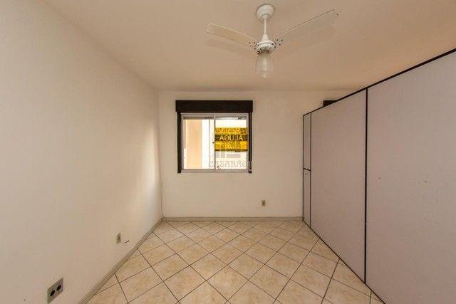 Apartamento para alugar com 1 dormitórios em Centro, Santa maria cod:15474