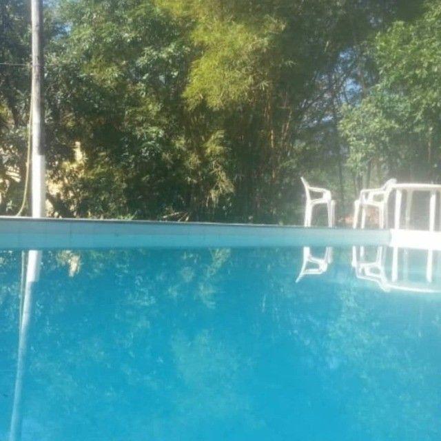 Sítio Cantinho da Paz, RJ 116 número 3025, Castália, Cachoeiras de Macacu ?RJ;  - Foto 4