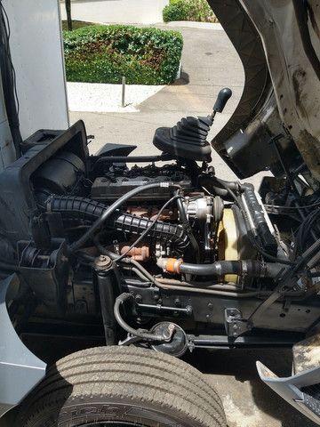 Caminhão 3/4   VW 8.150 - Foto 5