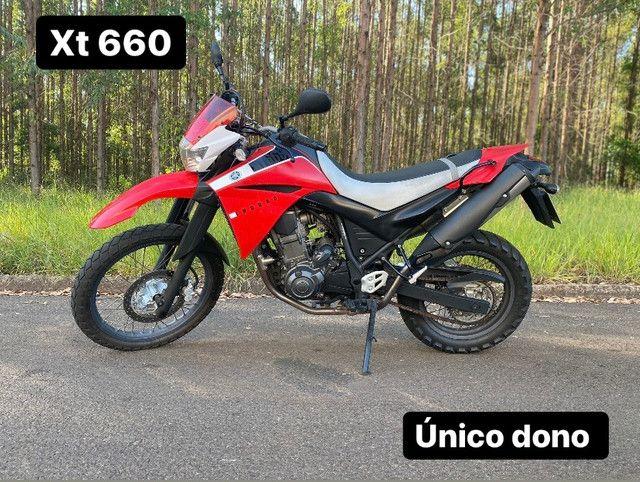 XT 660 2014