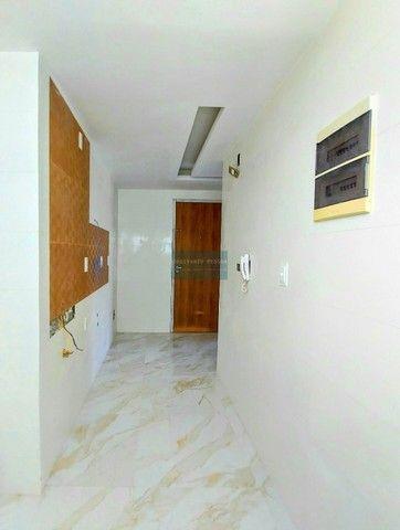 Apartamento zona norte 3 quartos com lazer - Foto 5