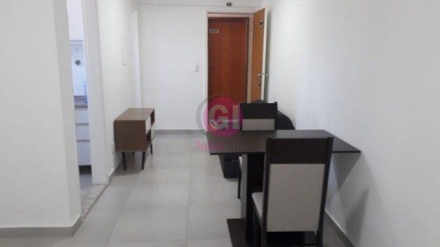 DNC-Aluguel Apartamento 1 Quarto- Mobiliado - Jardim São Dimas - Foto 2